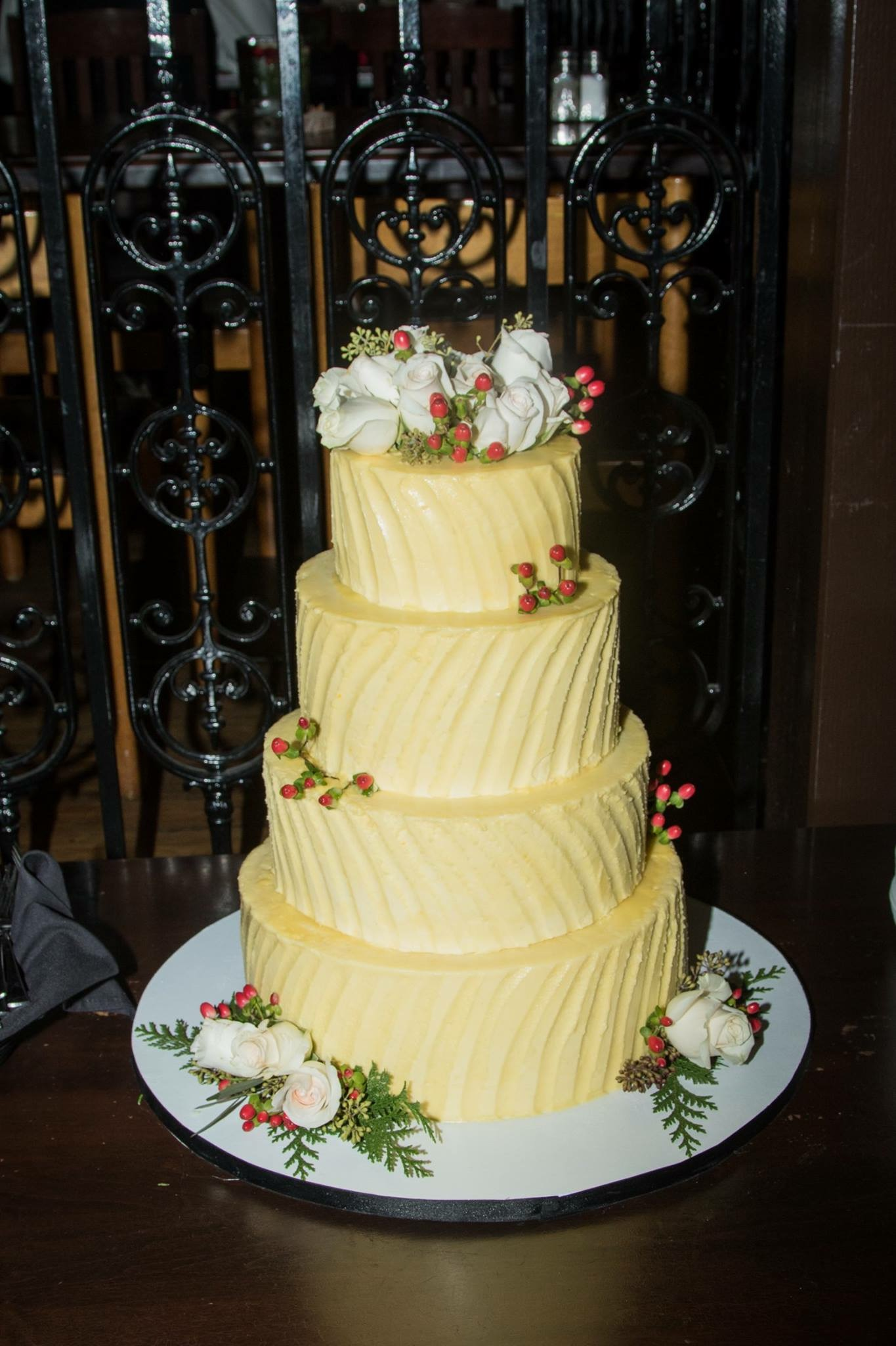 Gallery | Cake and Cows Company